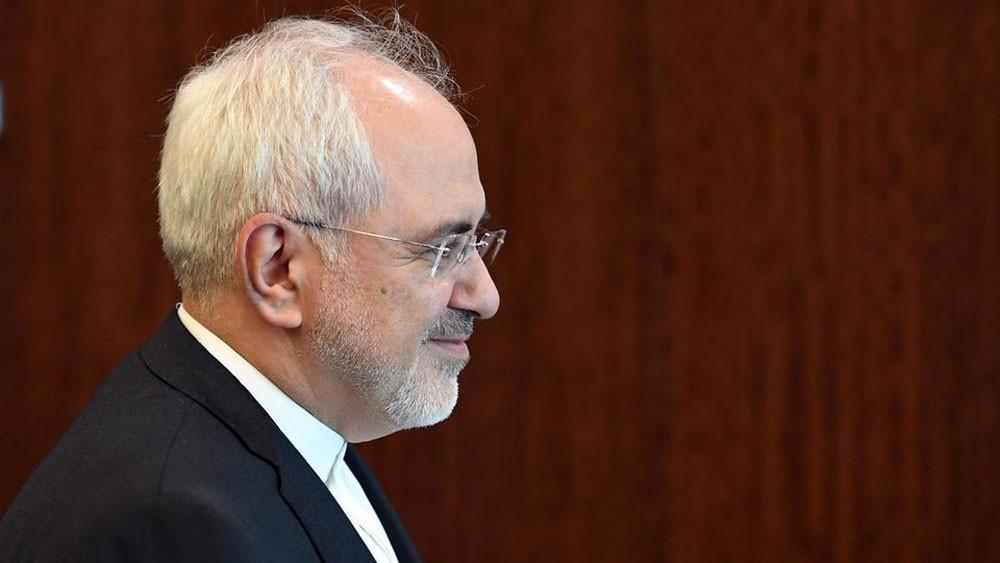 عن ماذا يبحث وزير الخارجية الإيراني في بغداد؟