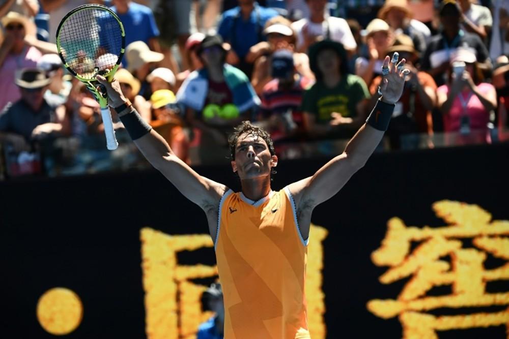بطولة أستراليا المفتوحة: بداية جيدة لنادال وسهلة لكيربر