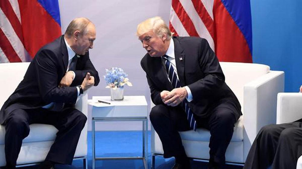 CNN: الكونغرس بصدد استدعاء مترجم ترمب مع بوتين
