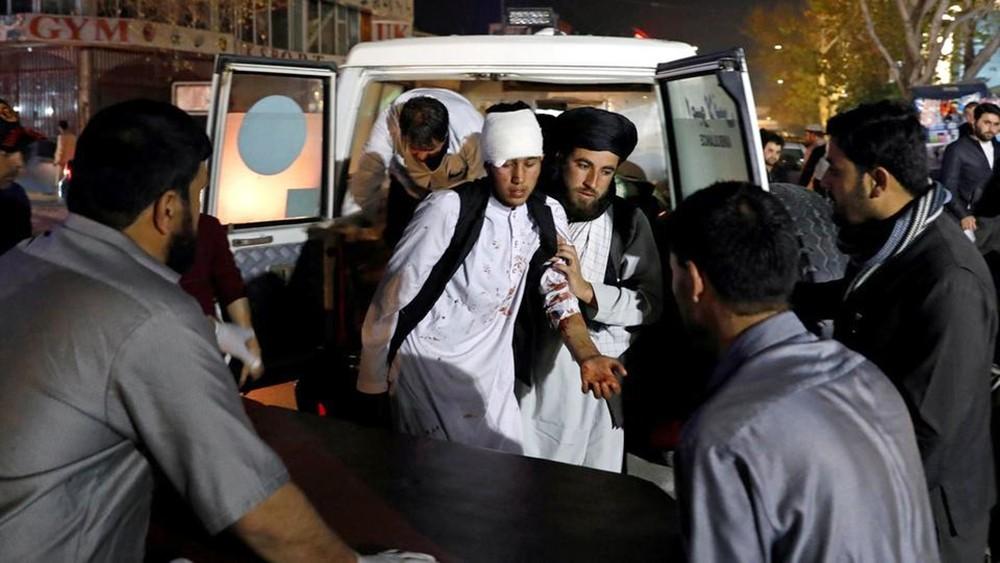 أفغانستان:مقتل قيادي بطالبان مدبر هجوم القاعدة العسكرية