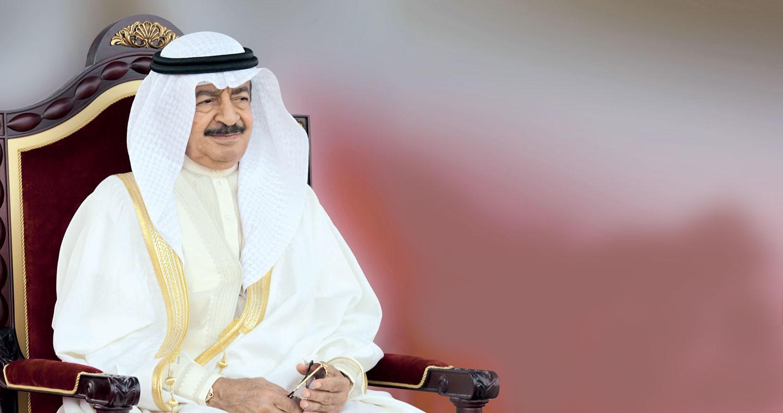 سمو رئيس الوزراء يشيد بالتعاون بين السلطتين التنفيذية والتشريعية