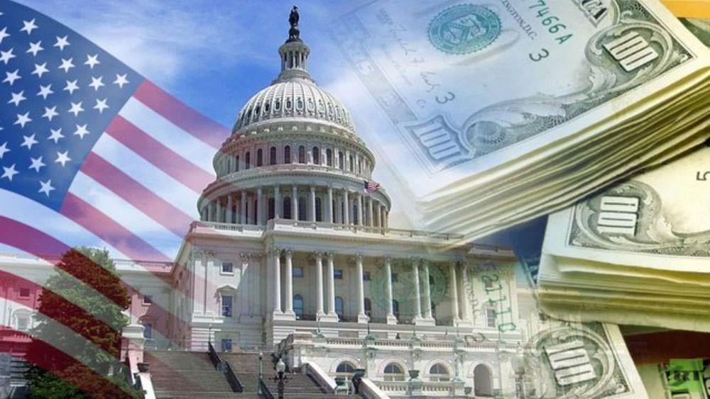 الفدرالي الأمريكي يبقي على معدلات الفائدة مستقرة