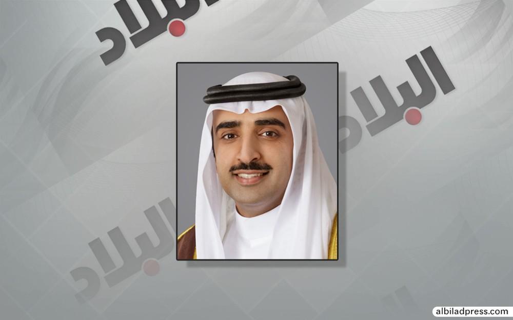 وزير النفط يرعى فعاليات مؤتمر ومعرض الشرق الأوسط لتكنولوجيا الايثلين