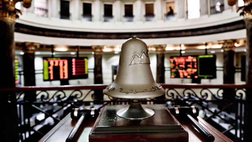 الأسهم المصرية تقفز بعد إقرار دفعة من القرض الدولي