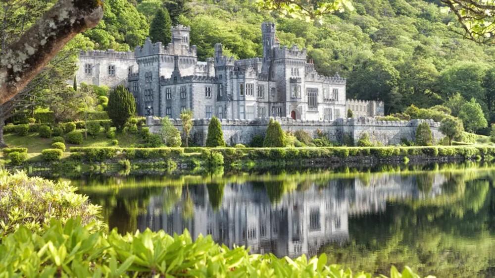إلغاء التأشيرة يرفع عدد السياح الإماراتيين في إيرلندا