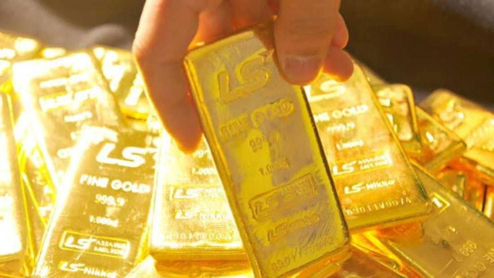 استقرار الذهب بعد تأجيج ترامب المخاوف