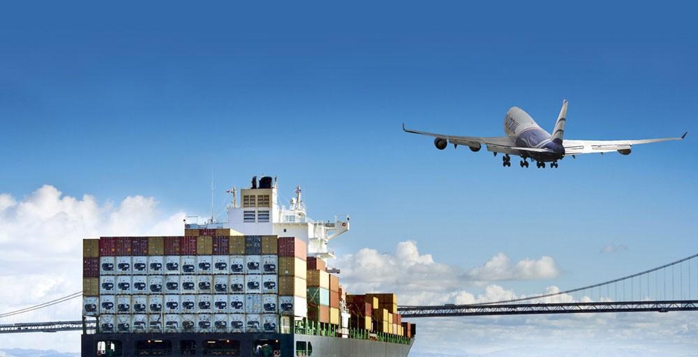 نمو الطلب على الشحن الجوي 5.4% في 2018
