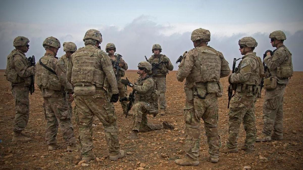 الجيش الأميركي: نستعد للانسحاب من سوريا نهاية إبريل