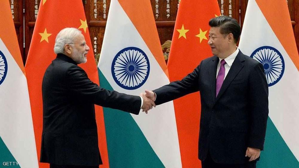 """زيارة إلى """"المنطقة المحرمة"""" تؤجج النزاع بين الهند والصين"""