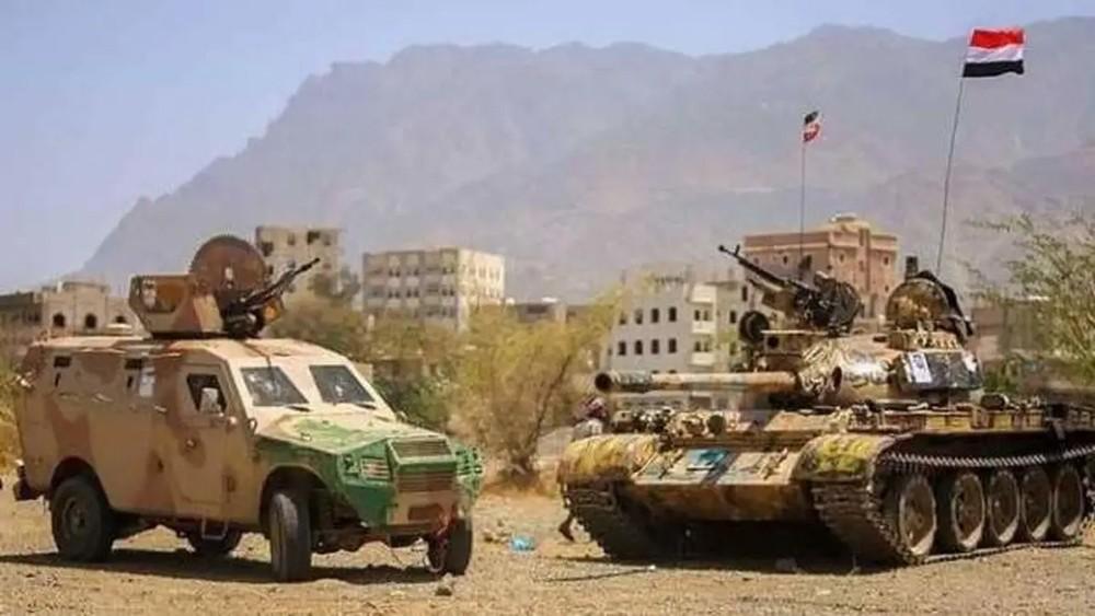 الجيش اليمني يحقق انتصارات في معقل الحوثيين