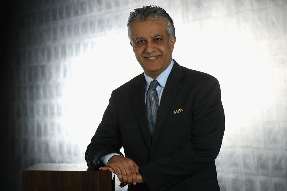سلمان بن ابراهيم يترأس اجتماع لجنة التطوير في (الفيفا)
