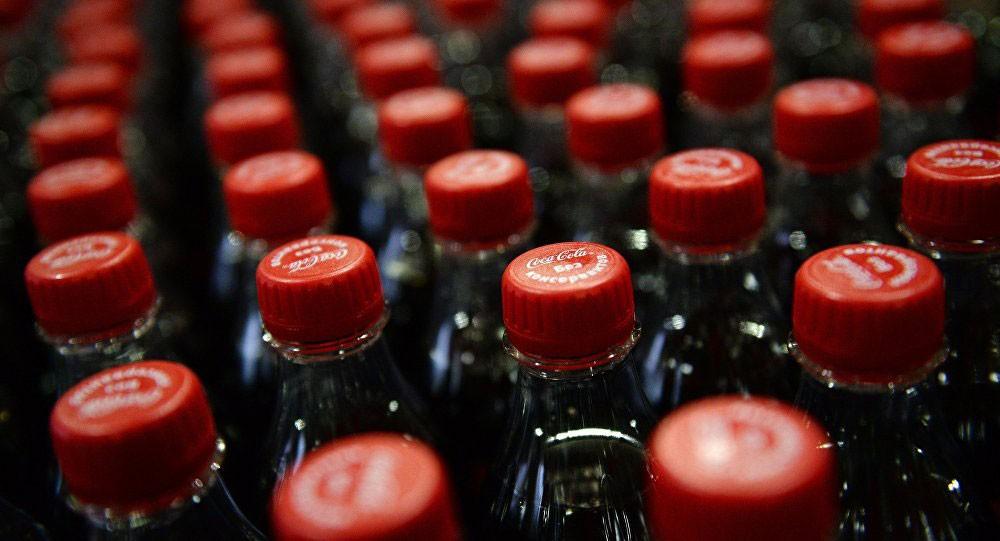 """""""كوكاكولا"""" تطرح أول نكهة جديدة لها منذ أكثر من 10 سنوات"""