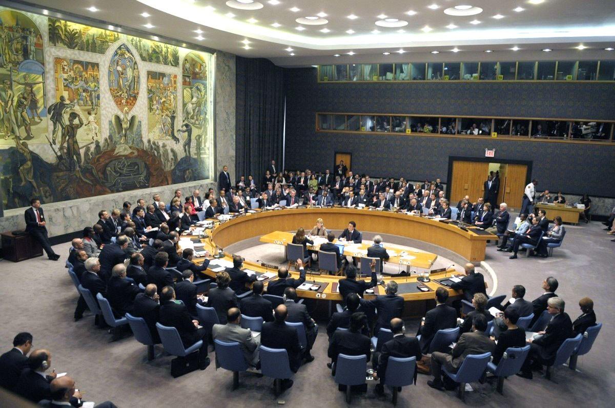 فنزويلا.. صراع جديد بين واشنطن وموسكو في مجلس الأمن