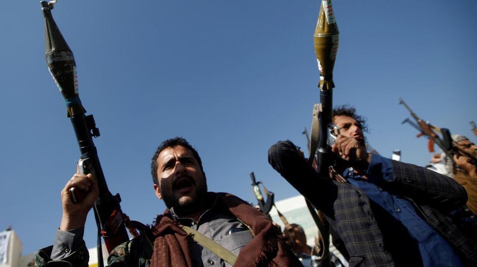 مقتل 10 حوثيين وأسر 7 بمواجهات جديدة مع قبائل حجور بحجة