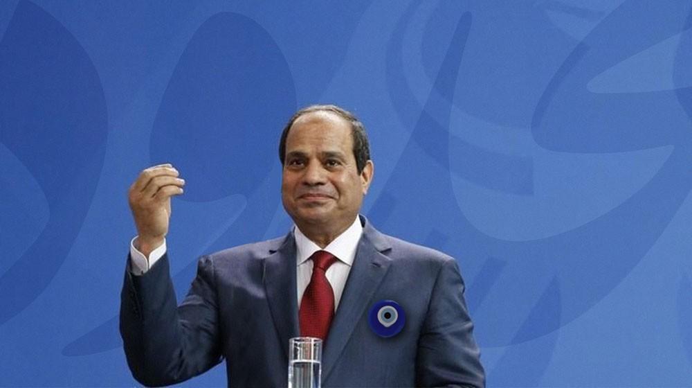 السيسي: مصر ستواصل مسيرة الإصلاح في أفريقيا