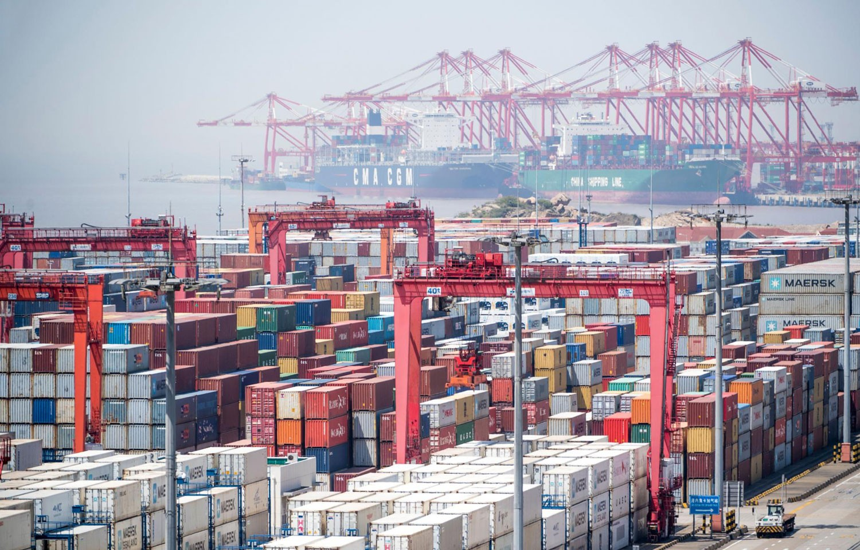جولة جديدة من المحادثات التجارية بين بكين وواشنطن