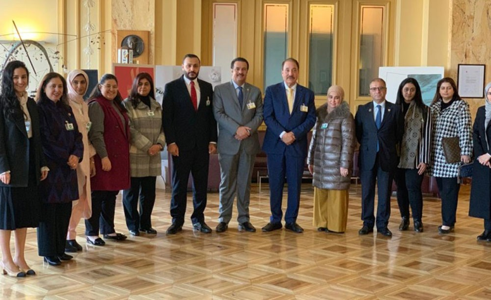لجنة حقوق الطفل الأممية تشيد بالتقدم الذي أحرزته البحرين