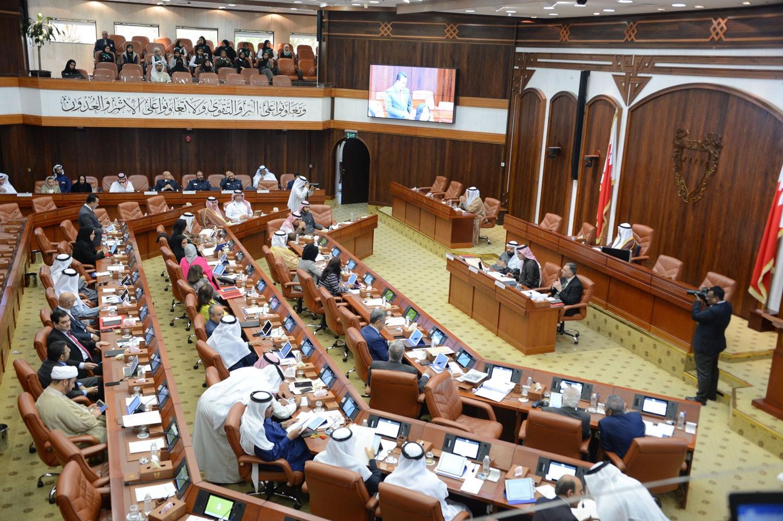 مجلس الشورى يوافق على تعديل قانون حماية المجتمع من الأعمال الإرهابية