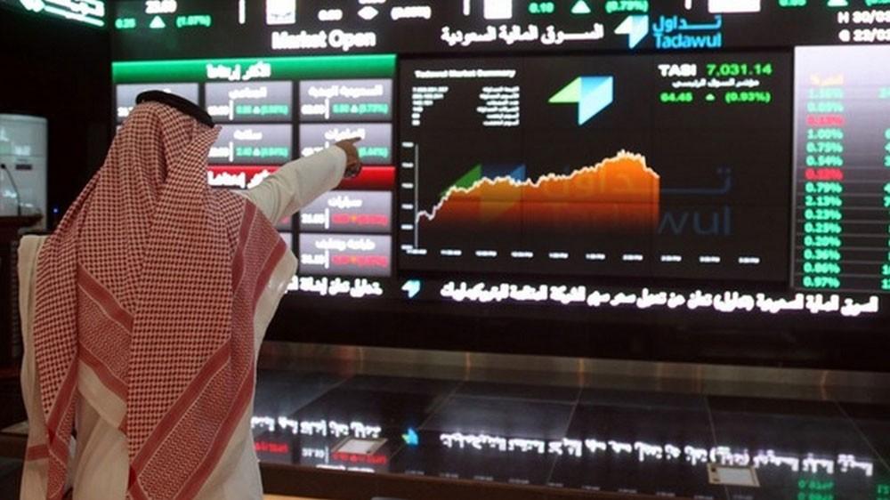 السعودية: المستثمرون الأجانب ضخوا 920 مليون ريال في أسبوع