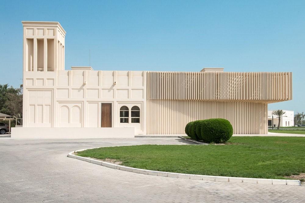 المركز الإقليمي العربي يلقي الضوء على العمران العربي الحديث