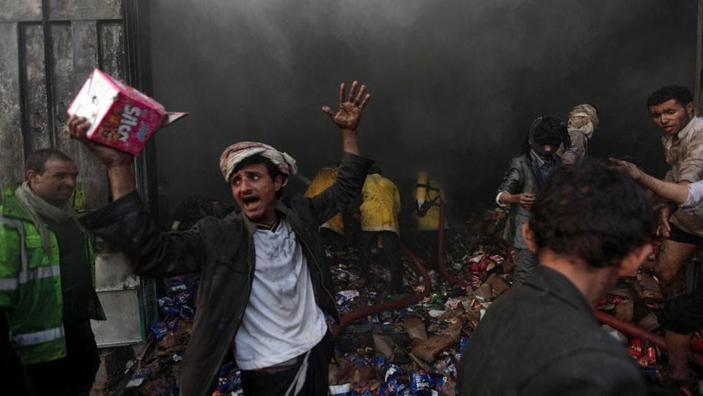 تعز.. تقرير يوثق جرائم مرعبة ارتكبها الحوثيون في يناير