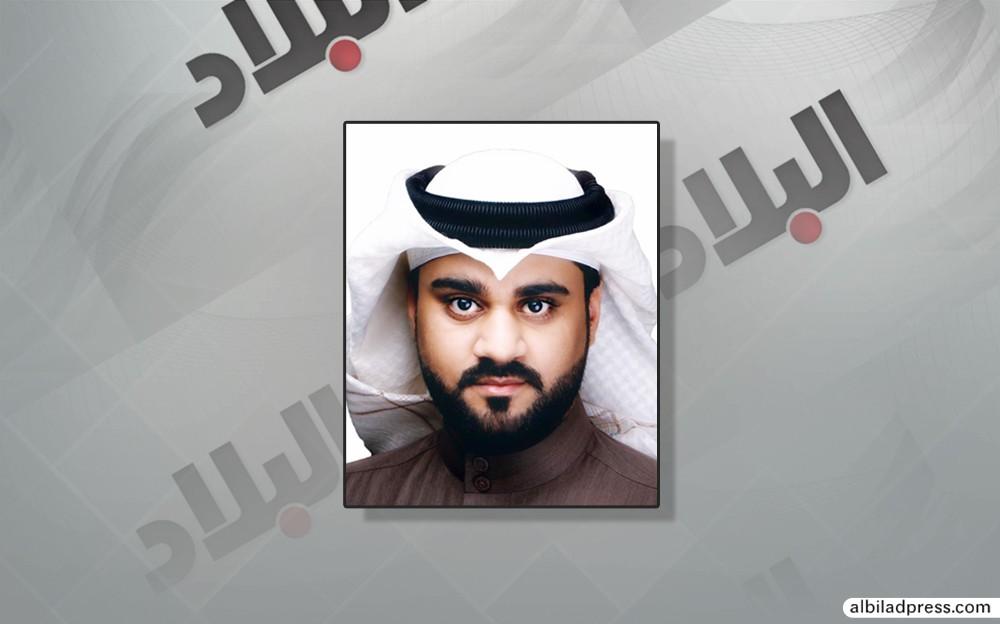 """الشاعر البحريني """"المؤلف"""" في التصفيات النهائية لأكبر مسابقة شعرية"""