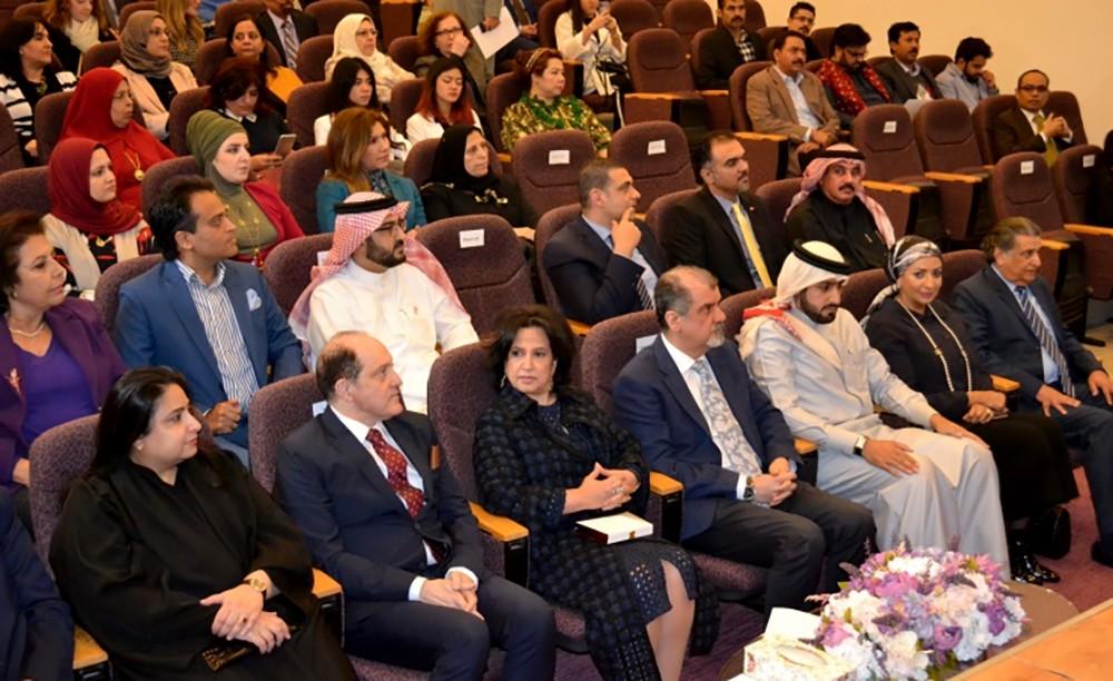الجامعة الملكية للبنات ومجلس آسيان يقيمان مهرجان الثقافات الأول