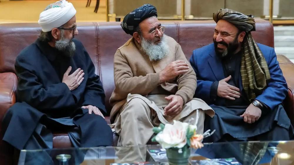 مبعوث ترمب لأفغانستان في جولة لتسهيل الحوار بين الأفغان