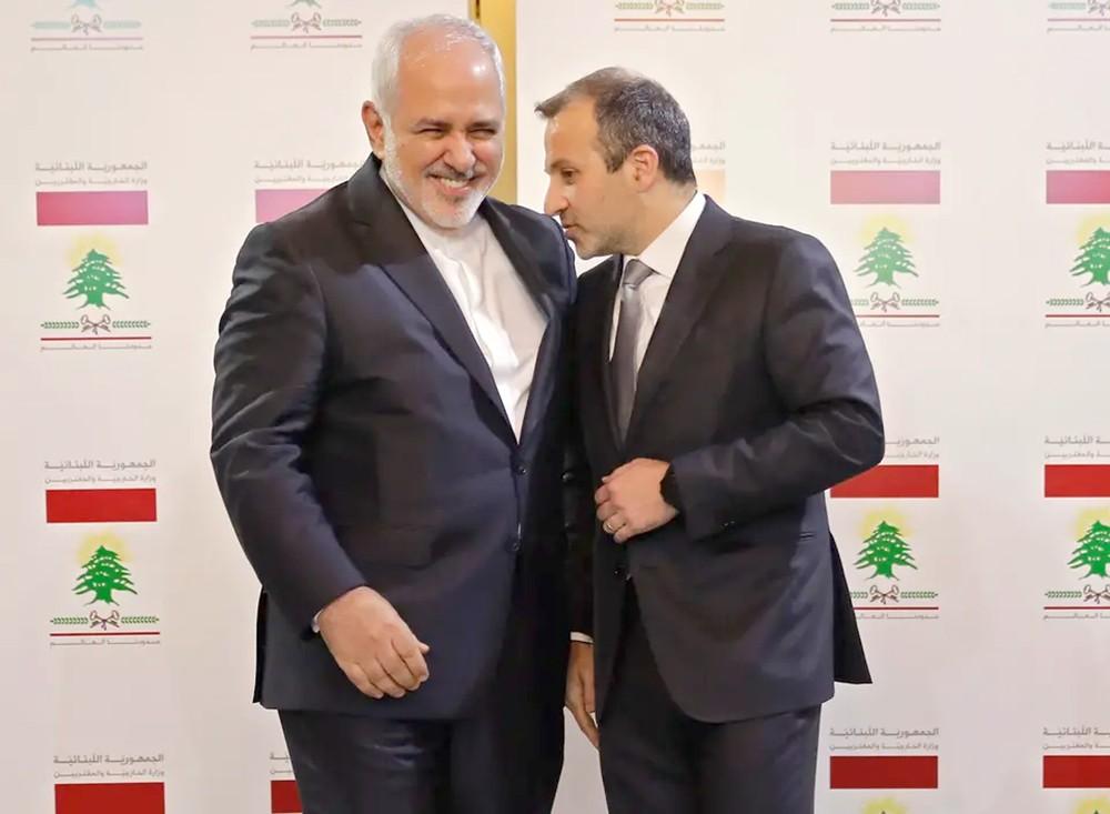 باسيل يعلن رفض لبنان حضور مؤتمر وارسو