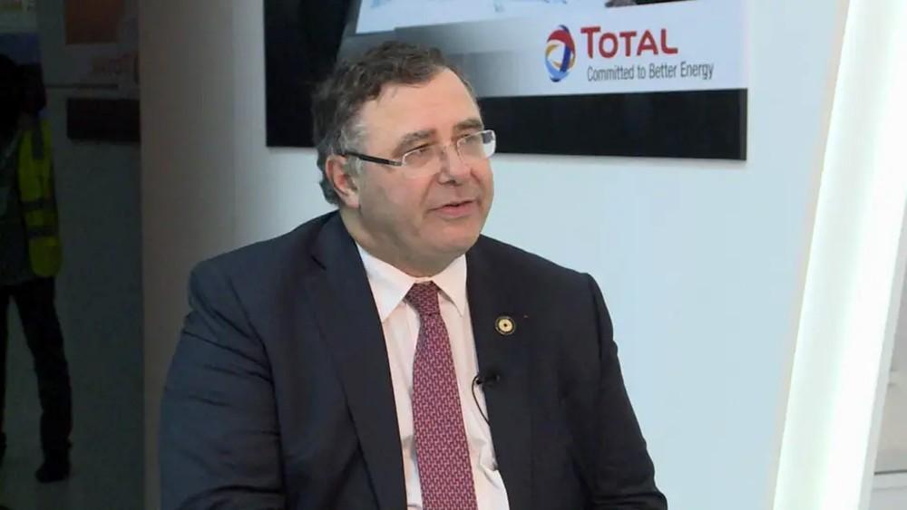 رئيس توتال: ملتزمون بالتنقيب عن النفط والغاز في قبرص