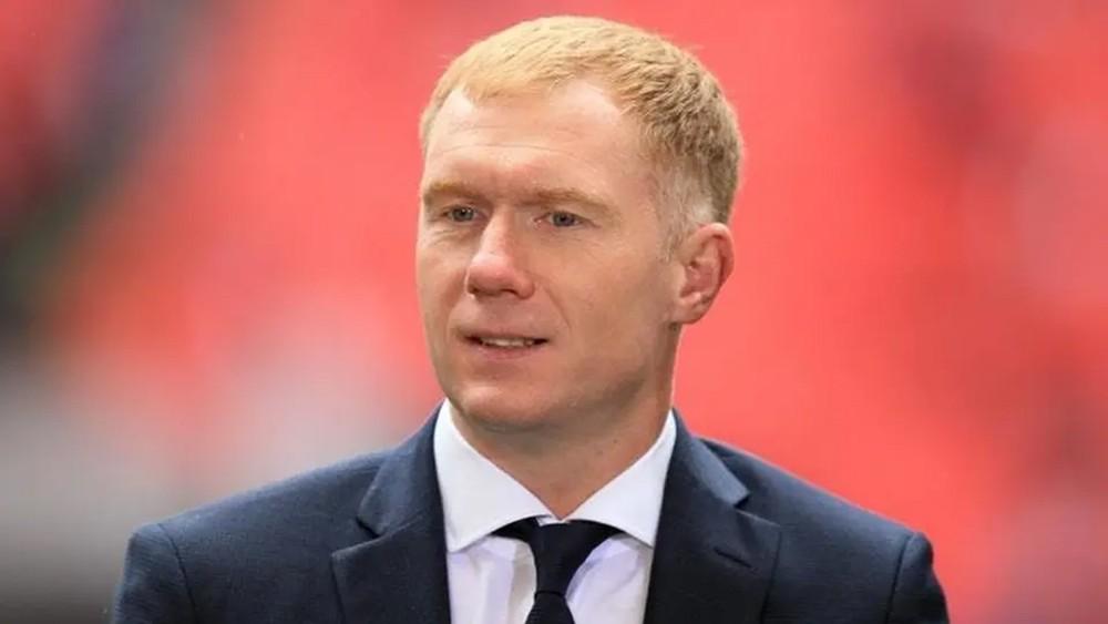 سكولز مدرباً لأولدهام في دوري الدرجة الثالثة بإنجلترا