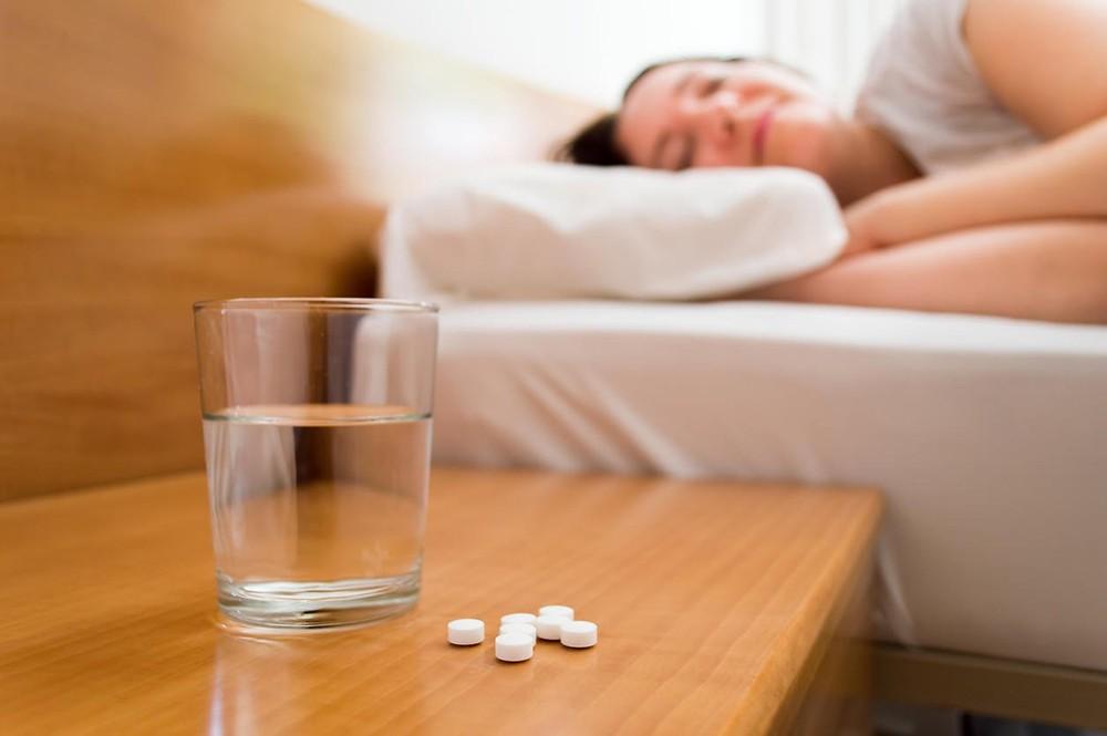 تسبّب الموت المبكر.. تحذير من العقاقير المنوّمة