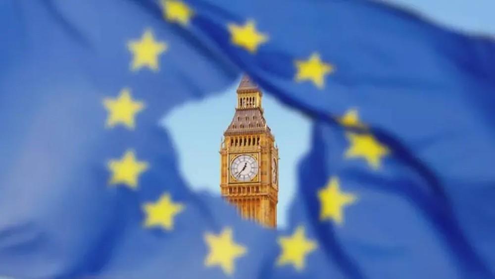 ضبابية بريكست تلقي بظلالها..أضعف نمو لبريطانيا منذ 2012