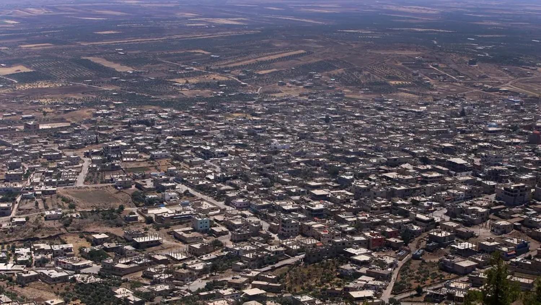 النظام السوري: غارات إسرائيلية على أهداف في القنيطرة