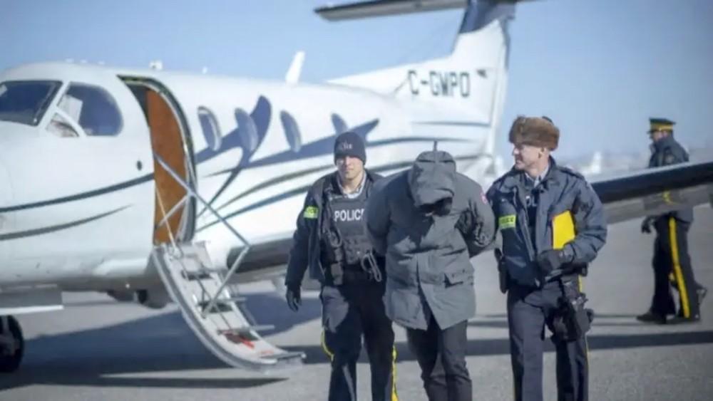 اعتقال 7 إيرانيين متورطين بشبكة غسيل أموال في كندا