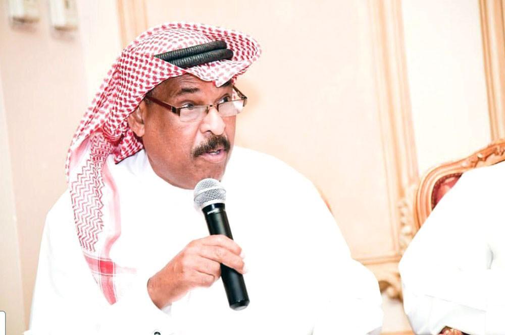 وفاة الفنان القدير إبراهيم خميس بحر