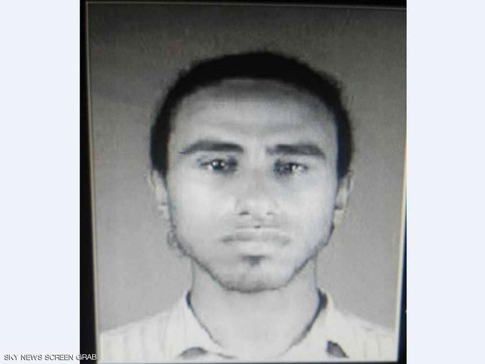 """الداخلية المصرية تعلن هوية منفذ تفجير """"حي الجمالية"""" بالقاهرة"""