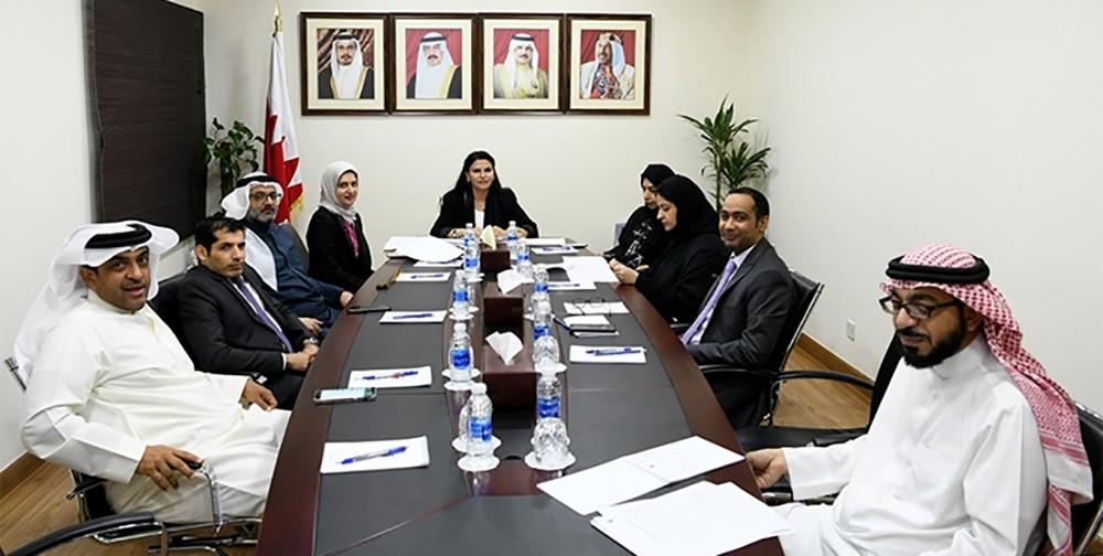 لجنة تكافؤ الفرص بمجلس الشورى تبحث إقامة برامج لرفع وعي الموظفين ودعم قدراتهم لتحقيق التكافؤ النوعي