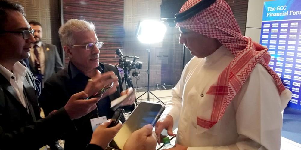 وزير التجاره : لايوجد اضراب او استقالات في طيران الخليج والالغاء طبيعي