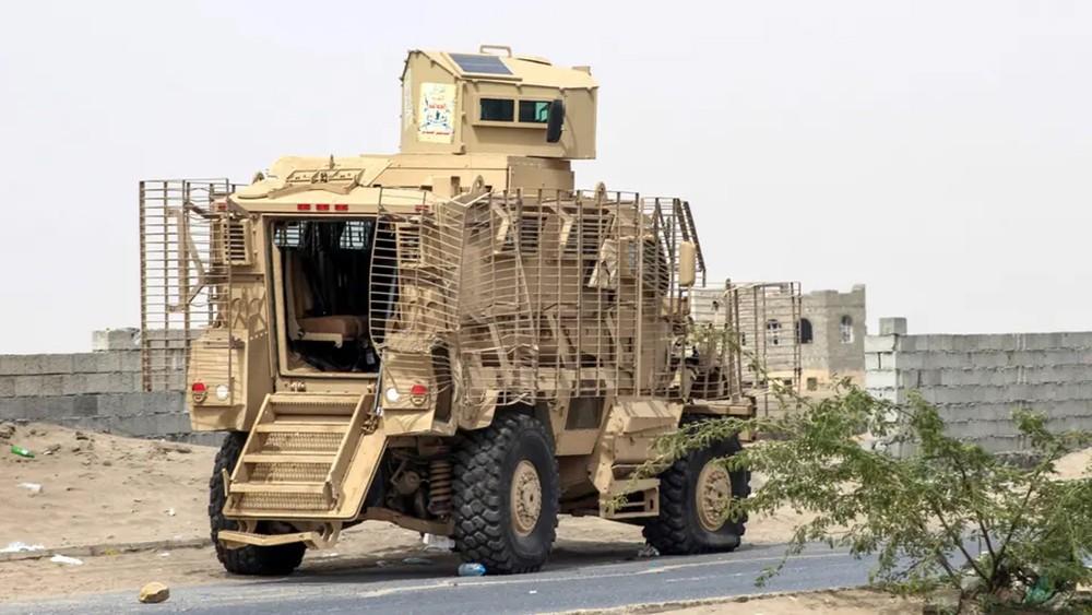 اليمن.. تعزيزات عسكرية لفك حصار الحوثيين عن حجور