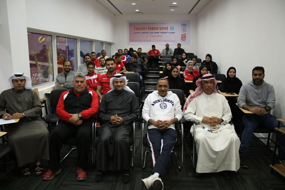 علي بن محمد يؤكد على أهمية التحضير النفسي للحكام