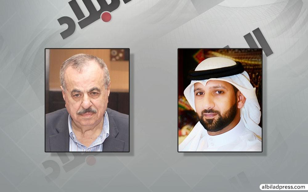 العربي للصحافة الرياضية يبدي تعاونه المطلق مع البحرين