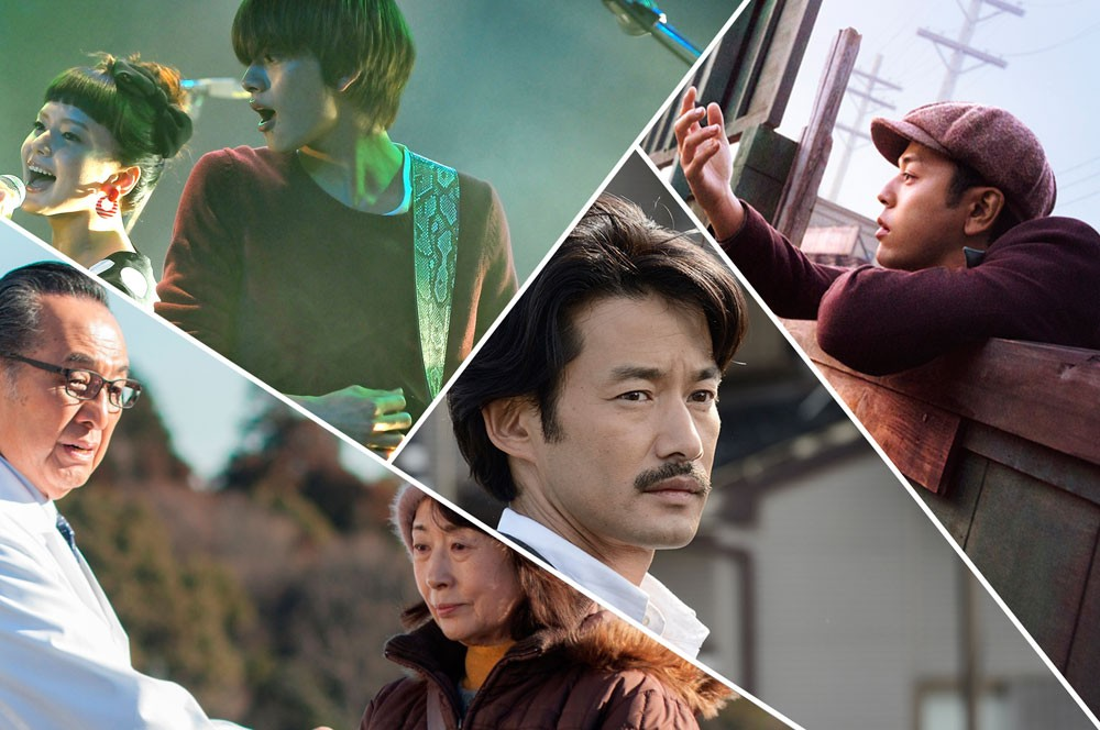 """انطلاقة مهرجان الأفلام اليابانية ضمن فعاليات """"ربيع الثقافة"""""""