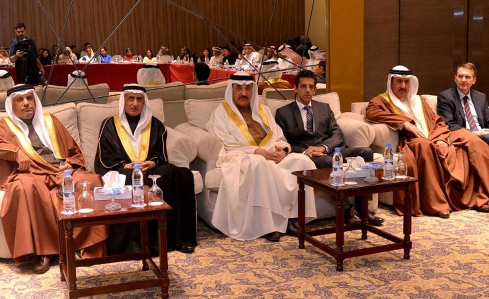 حميدان يؤكد حرص البحرين على تعزيز حقوق العمالة المنزلية