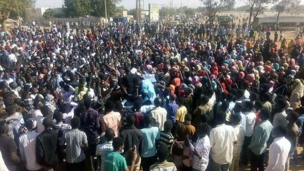 دعوات لإضراب في السودان والحكومة تقلل من تأثيره