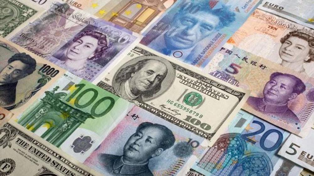 تراجع اليورو والدولار الكندي قبل اجتماعات البنوك المركزية