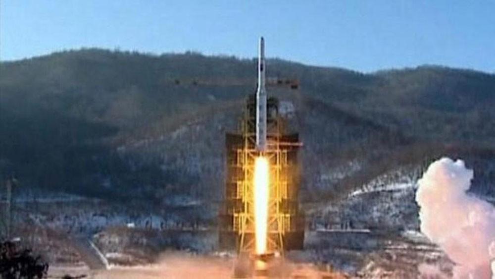 سيول تؤكد ترميم موقع كوري شمالي لإطلاق الصواريخ