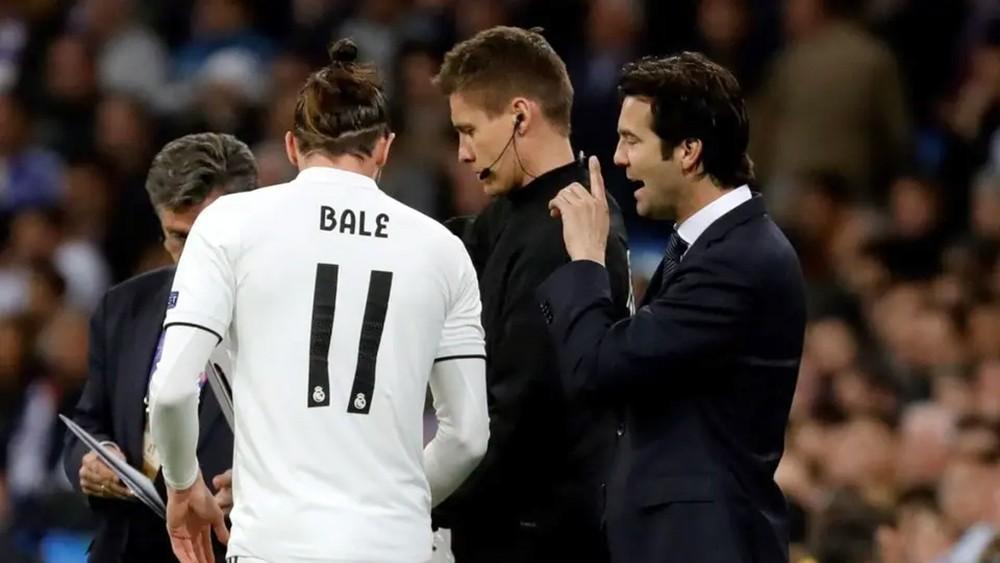 سولاري يرفض الاستقالة بعد سقوط ريال مدريد