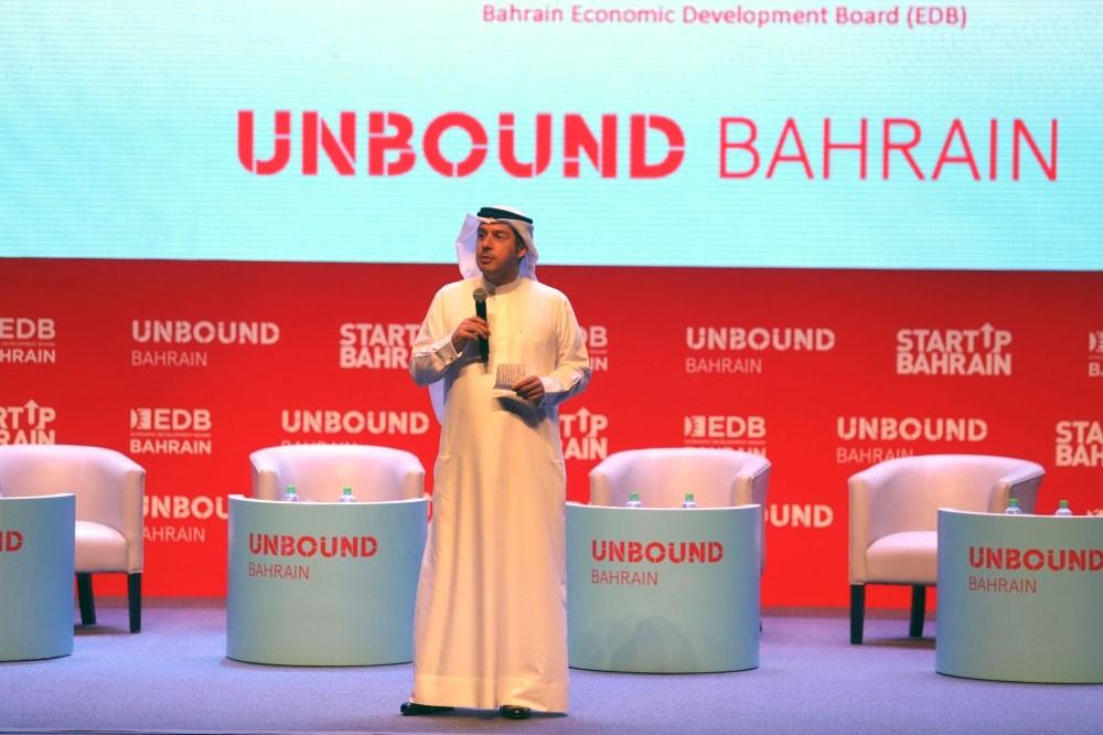 انطلاق جلسات مؤتمر أنباوند البحرين الدولي