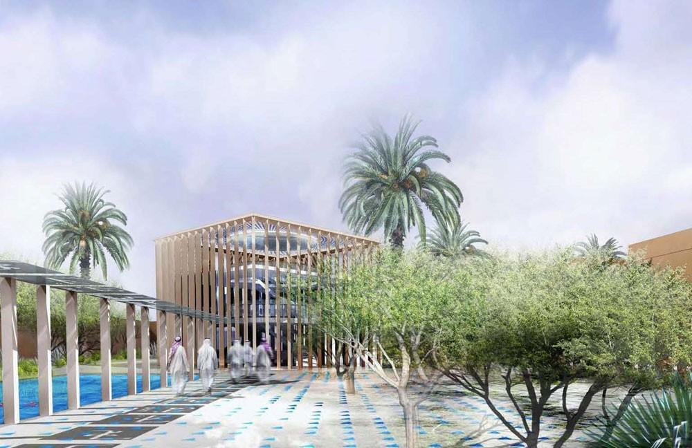 إعادة إحياء بيت الجسرة ضمن استراتيجيّة هيئة الثقافة